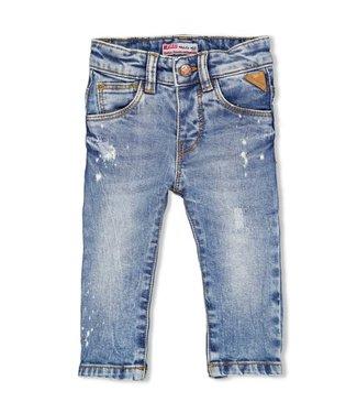 Feetje Light Blue Denim Jeans