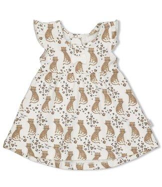 Feetje Dress Panther Cutie