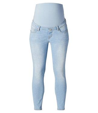 Noppies Maternity Mila Jeans 7/8 Vintage Blue