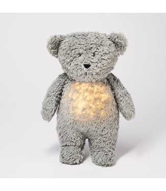 Moonie The Humming Bear Mineral Grey
