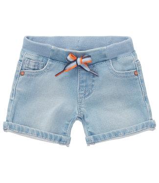 Noppies Trani Shorts Denim Light Blue