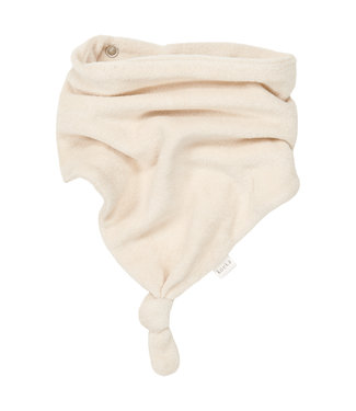 Koeka Royan bandana Slab Warm White