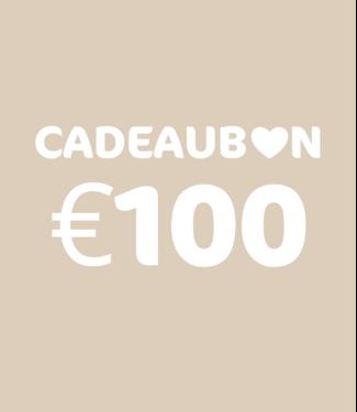 Kidsloft Cadeaubon 100 euro