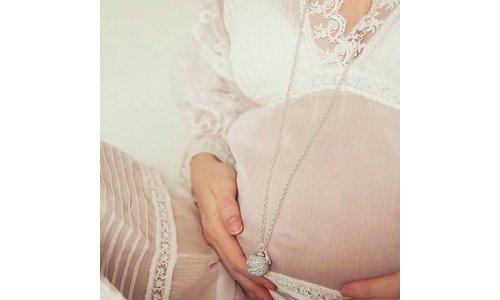 Zwangerschapsbelletjes