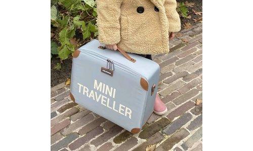 Trolleys & Koffertjes