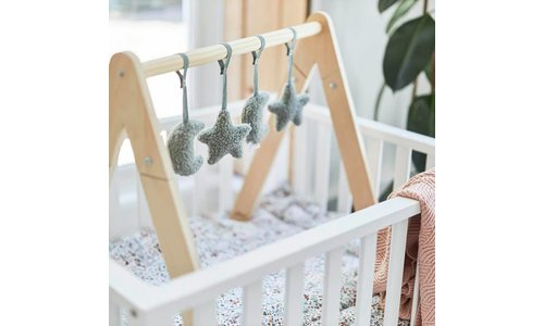 Babygyms & Accessoires