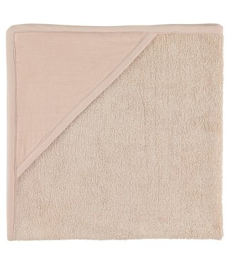 Trixie Hooded Towel Ribble Rose