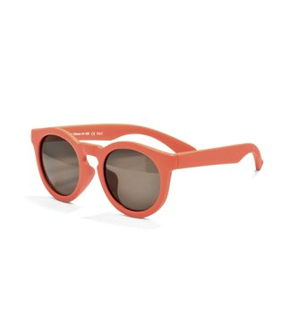 Real Shades Chill Glasses Canyon Red Size 4+