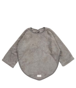 Koeka Dijon Mouwslab Steel Grey