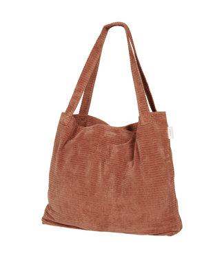 Koeka Vik Mom Bag Hazel