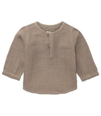 Noppies Roseto Woven Shirt Cinder