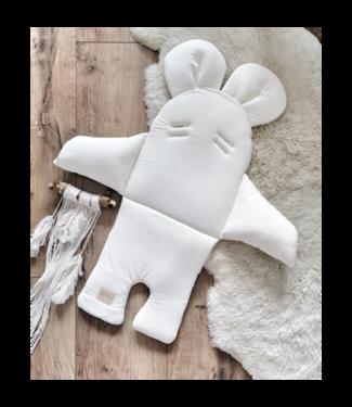 Huggles Republic Boho Mouse Pad Milk