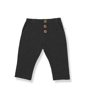 1+InTheFamily German Pants Charcoal