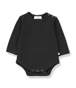 1+InTheFamily Enric Body Charcoal