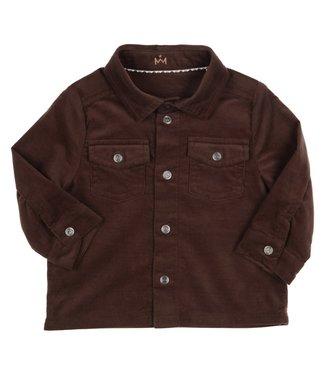 Gymp Shirt Brown