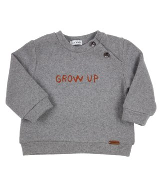 Gymp Pullover Sweater Grow Up