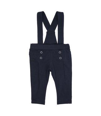 Gymp Pants Suspenders Marine