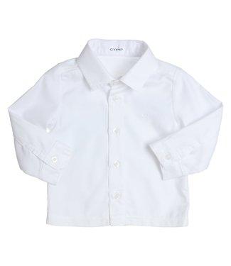 Gymp White Shirt Jersey Back