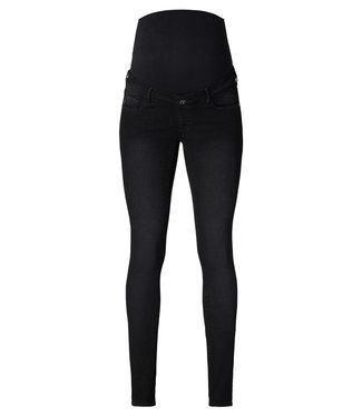 Supermom Skinny Jeans Black Denim