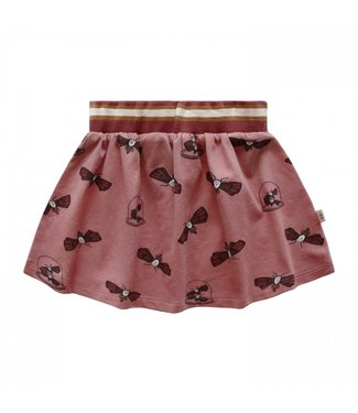 Your Wishes Wings Anja Skirt Mauve