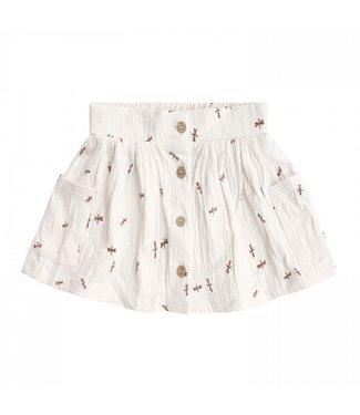 Your Wishes Nena Skirt Firefly Chalk
