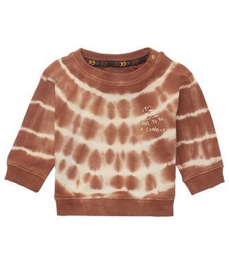 Noppies Rivas Sweater Carob Brown
