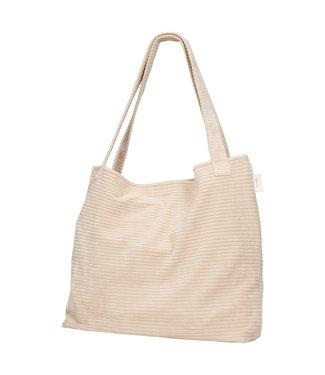 Koeka Vik Mom Bag Sand