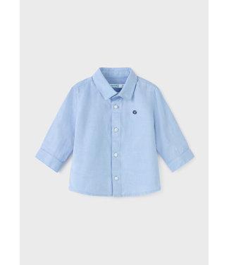 Mayoral Longesleeve Shirt Lavander