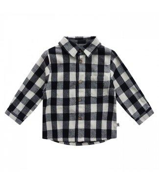 Your Wishes Ade Shirt Shepherd Black