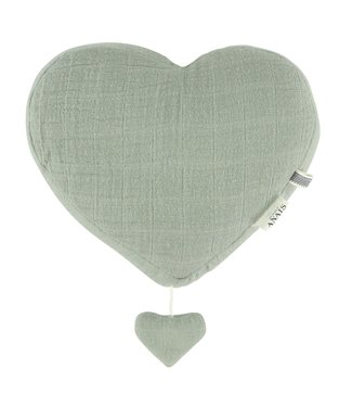 Trixie Musical Heart Bliss Olive