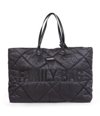 Childhome Family Bag Gewatteerd Black