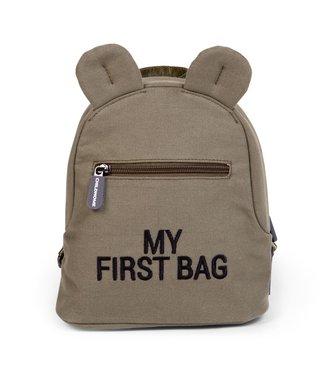 Childhome Kids My First Bag Khaki