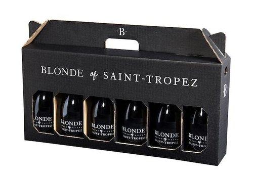 Blonde of Saint Tropez  6er-Box