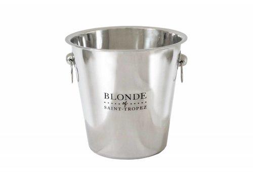 Blonde of Saint Tropez Flaschenkühler groß