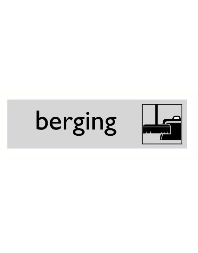"""Pictogram """"berging"""""""