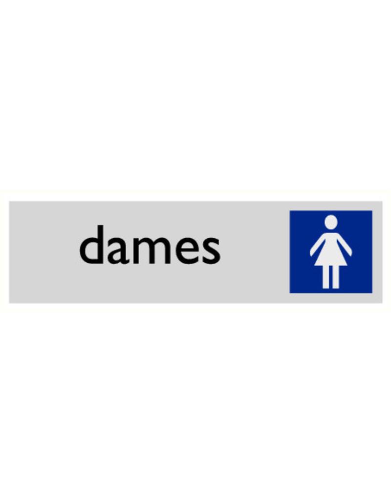 "Pictogram ""dames"""