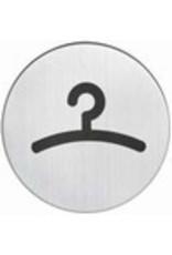 Rvs pictogram