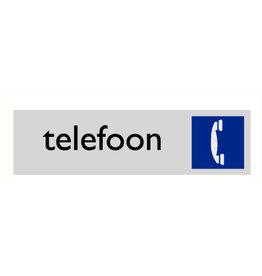 """Pictogram """"Telefoon"""""""