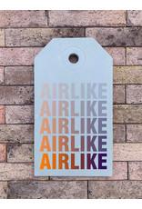 Naambord in beton tag eigen ontwerp (20x35mm) Naambord in beton tag eigen ontwerp (20x35mm)