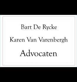 Naambord advocaten
