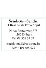 Syndicus plaatjes D REAL ESTATE