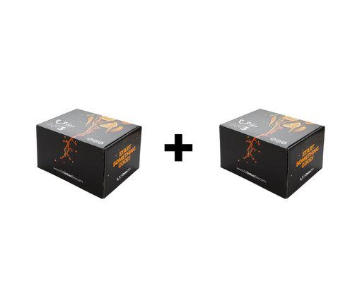 DrDetoxBox Veggie Box N°3