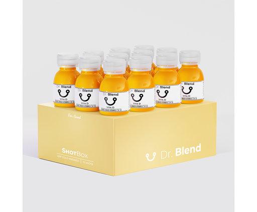 Dr. Blend Vita D Nº23