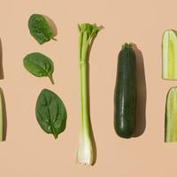 Salade recepten voor tijdens het afvallen