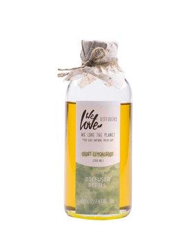 We Love The Planet  Light Lemongrass navulfles