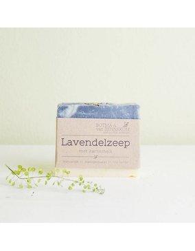 BOTMA van BENNEKOM Lavendelzeep