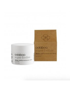 Oolaboo Modelling cream - kort, middellang haar