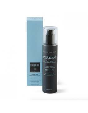 Blushy truffle shampoo - lichtblond, grijs haar