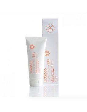 Oolaboo Moisturising sun cream SPF 30