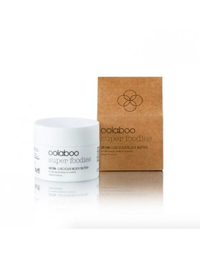 Oolaboo Luscious body butter